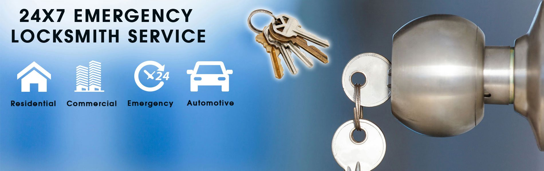 Golden Locksmith Services Cincinnati, OH 513-394-6228